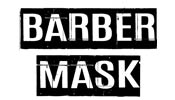 Barber Mask