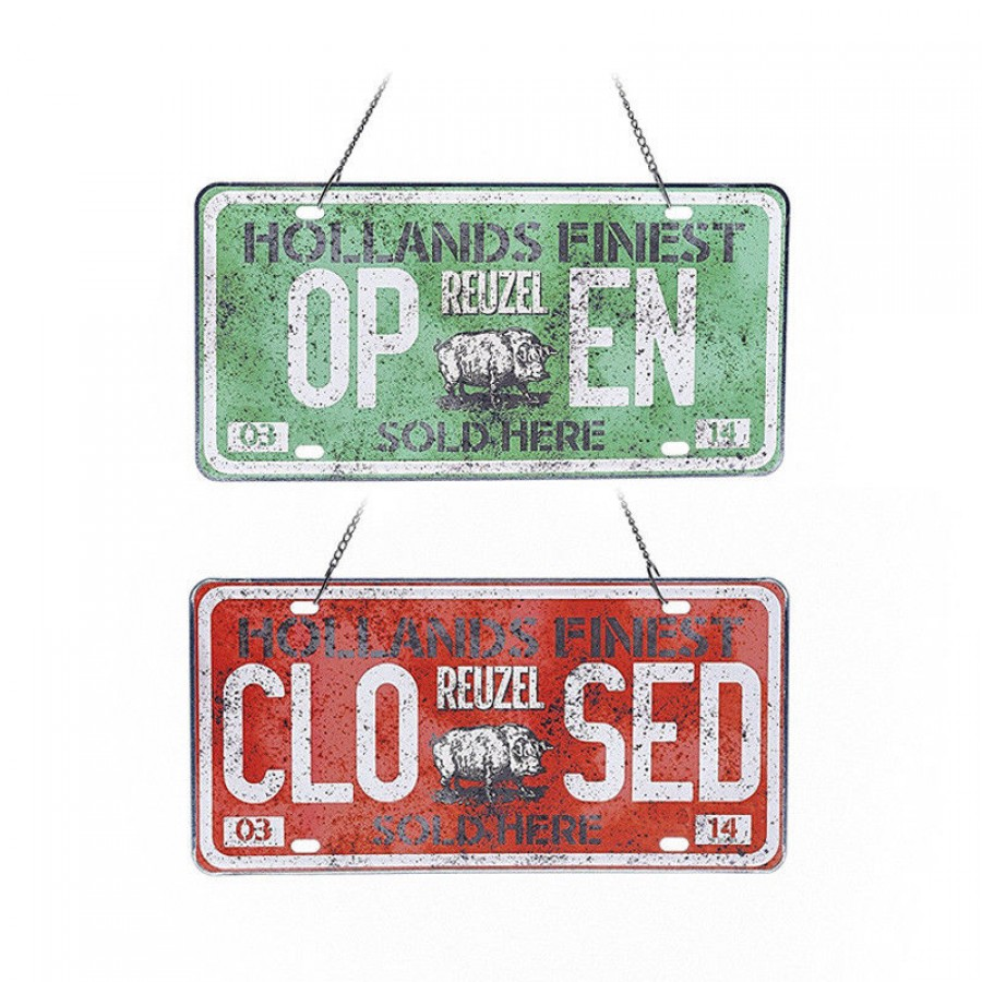 Reuzel - Targa Open/Closed - Brands