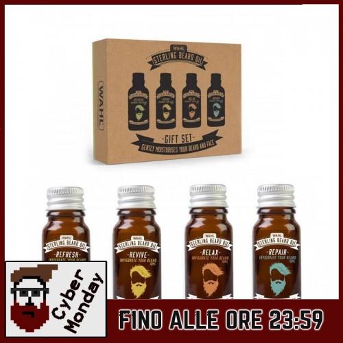 wahl-sterling-gift-set-beard-oil-barba-olio