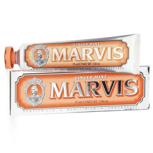 Marvis-dentifricio-ginger-mint-75ml-vendita-online-youbarber-pasta