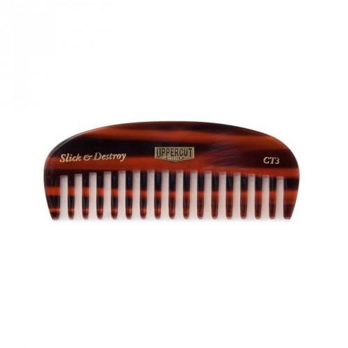 Uppercut-deluxe-CT3-pettine-barba-beard-comb