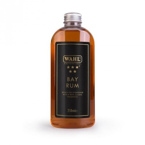 WAHL-5-STAR-BAY-RUM-AFTERSHAVE-250ml-dopo-barba