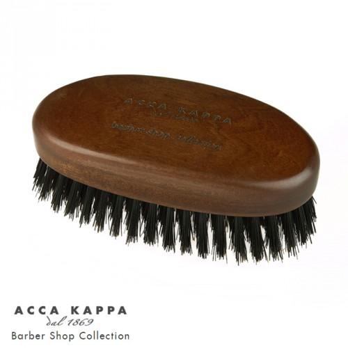 Acca Kappa - Beard Brush Kotibe Black
