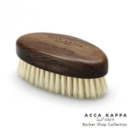 Acca Kappa - Beard Brush Wengè White
