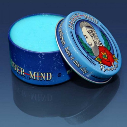 Barber Mind - ROOTS HAIR POMADE