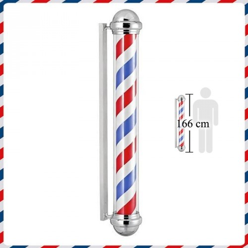 Barber Pole - Extra Large 166cm