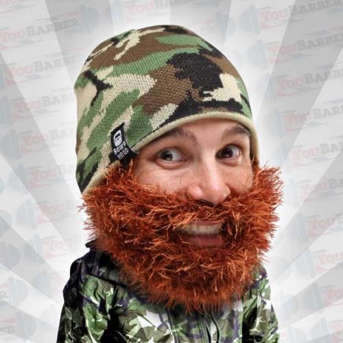 Beard Head - Bushy Duke