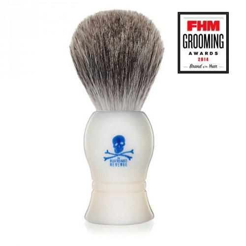 The Bluebeards Revenge - Shaving Brush Pure Badger