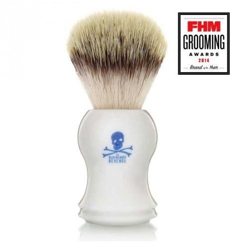 The Bluebeards Revenge - Shaving Brush Vanguard SYNTHETIC
