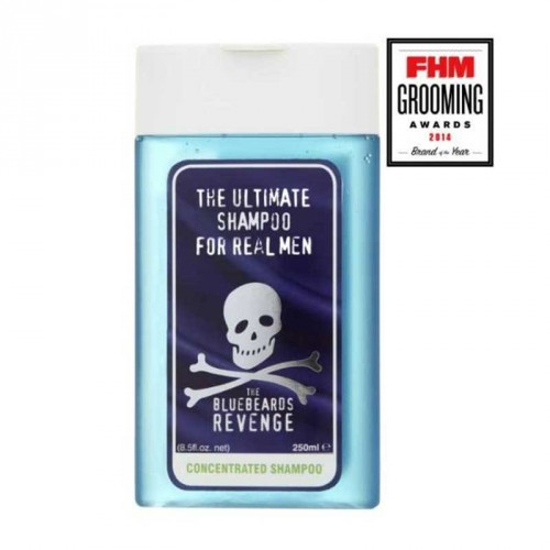 The Bluebeards Revenge - SHAMPOO (250ML)