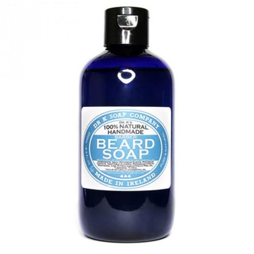 Dr K Soap - Beard Soap 250ml