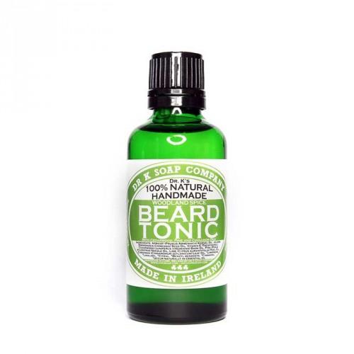 Dr K Soap - Woodland Spice- Beard Tonic 50 ML