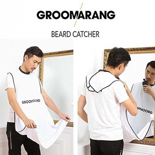GROOMARANG - Beard Catcher