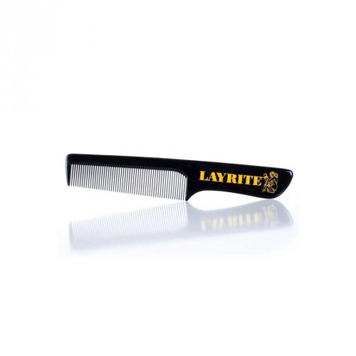 Layrite - Moustache Comb Mini