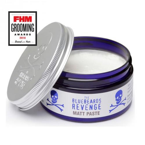 The Bluebeards Revenge - Matt Paste