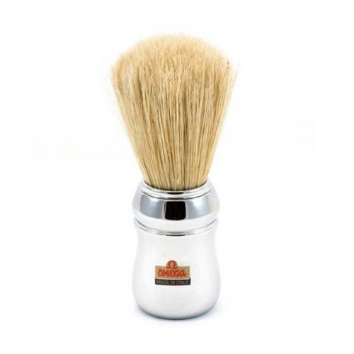 Omega 48 - Shaving Brush