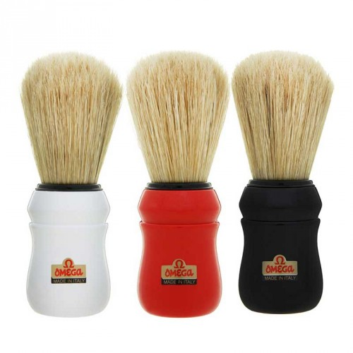 Omega 49 - Shaving Brush