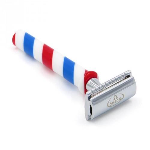 omega-barber-pole-rasoio-di-sicurezza-lame-youbarber