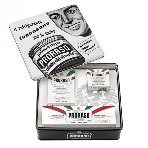 Proraso - Vintage Selection Toccasana Kit Rasatura