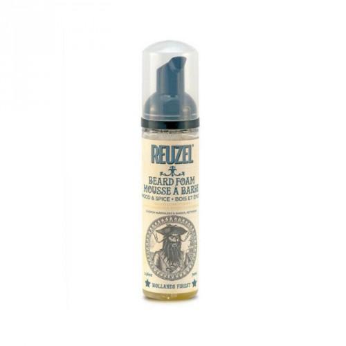 reuzel-wood-and-spice-beard-foam-mousse