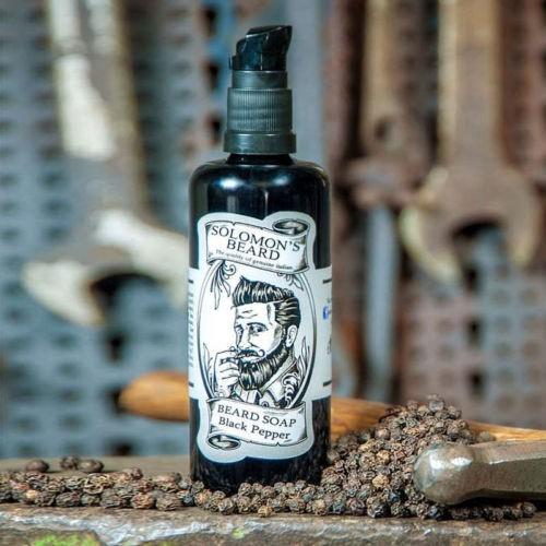 solomons'beard-shampoo-da-barba-black-pepper-youbarber-beard-wash
