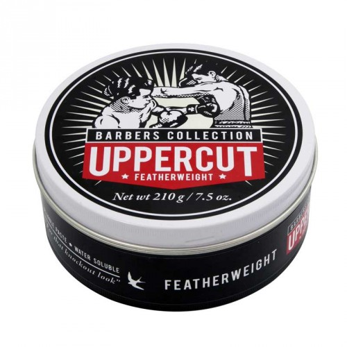 Uppercut Deluxe - Barbers Collection - Featherweight XXL
