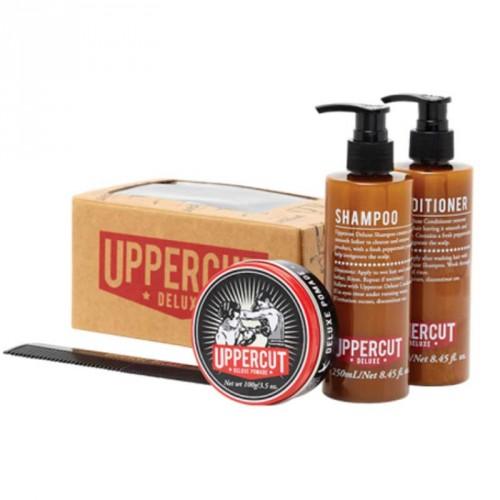 Uppercut Deluxe - Pomade Combo Pack