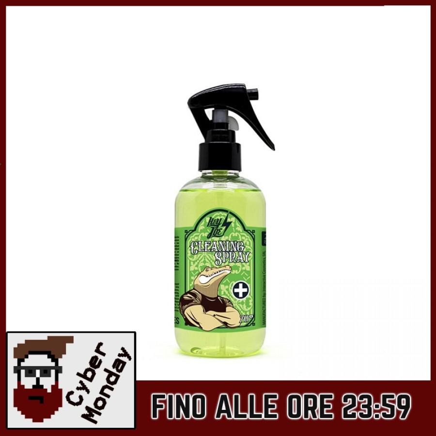 Hey Joe! - Cleaning Spray per Strumenti e Superfici 250ml ESENTE IVA