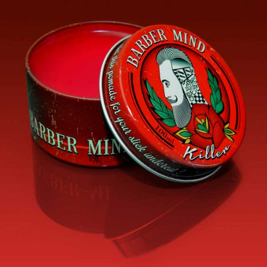 Barber Mind - KILLER HAIR POMADE