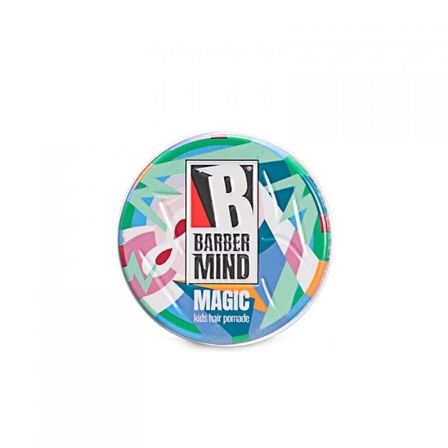 Barber Mind - Pomade Magic