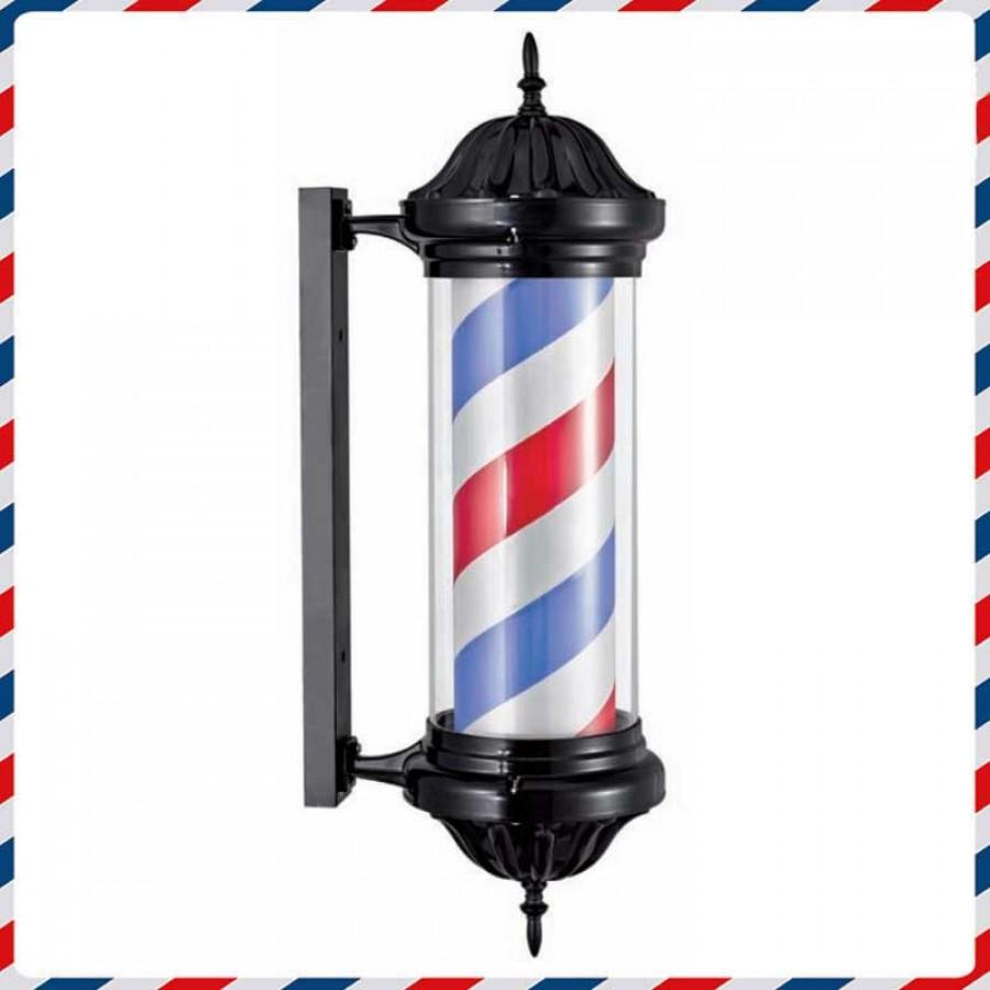 Barber Pole - Black Edition