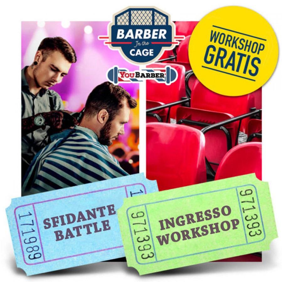 ingresso-sfidante-partecipante-barber-in-the-cage