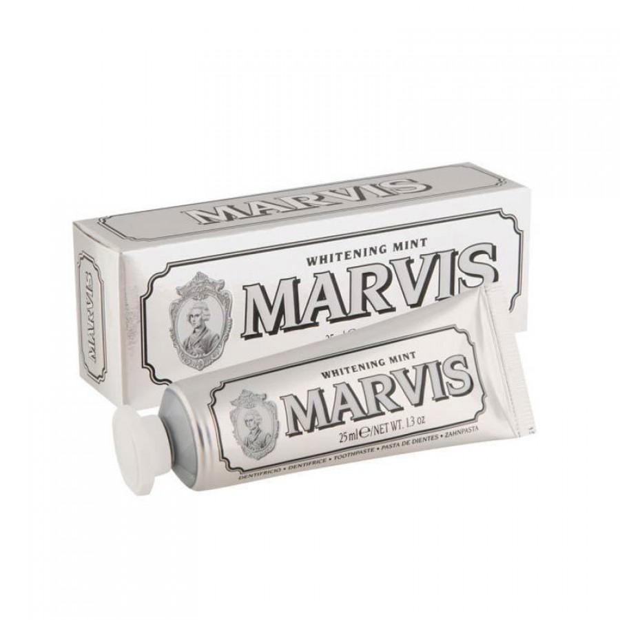 marvis-whitening-mint-25ml-dentifricio-sbiancante
