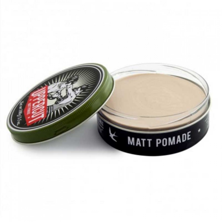 Uppercut Deluxe - Matt Pomade
