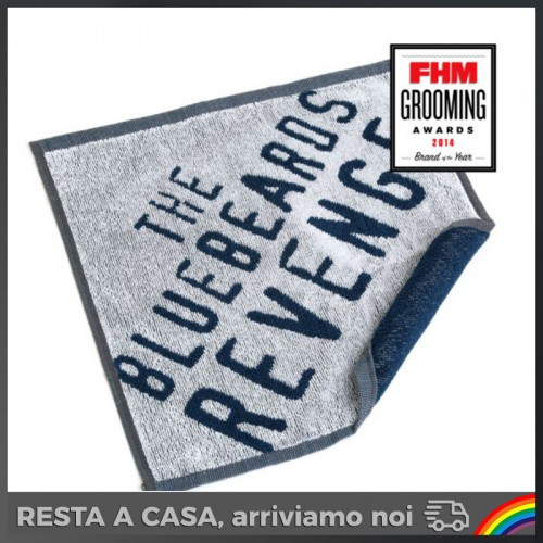 The Bluebeards Revenge - Salvietta