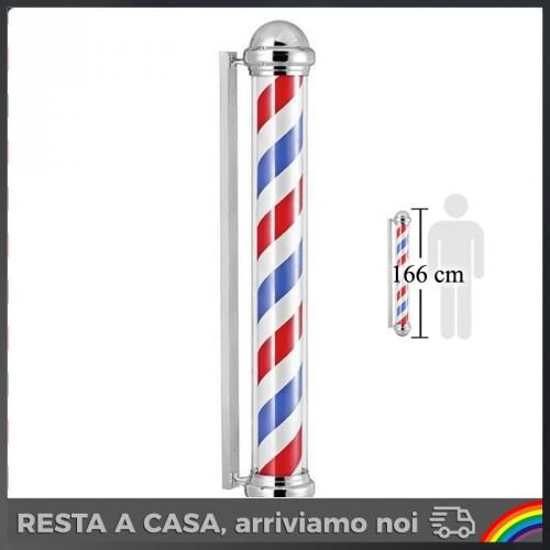 Barber Pole - Extra Large 166cm