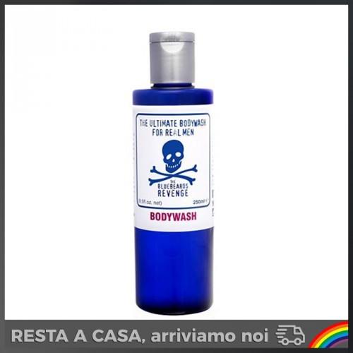 The Bluebeards Revenge - Bodywash 250ml
