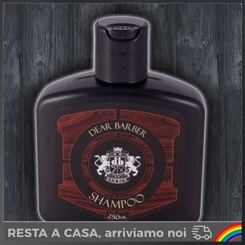 Dear Barber - Shampoo 250 ML