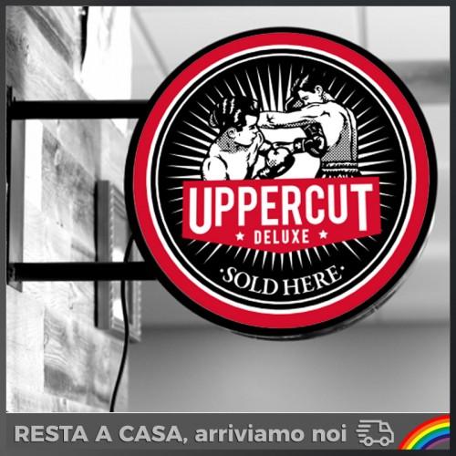 Uppercut Deluxe - Insegna Luminosa Light Box