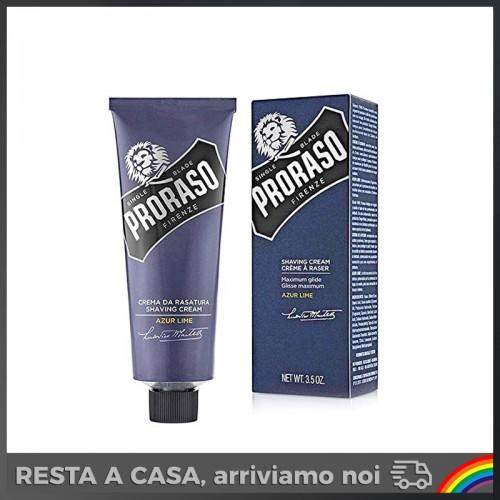 Proraso - Crema Rasatura Azur Lime 100ml