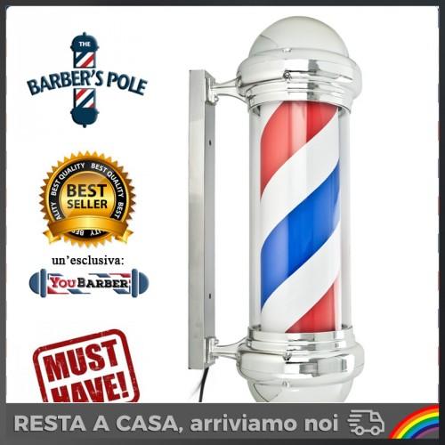 """Barber Pole - il """"Palo da Barbiere"""""""