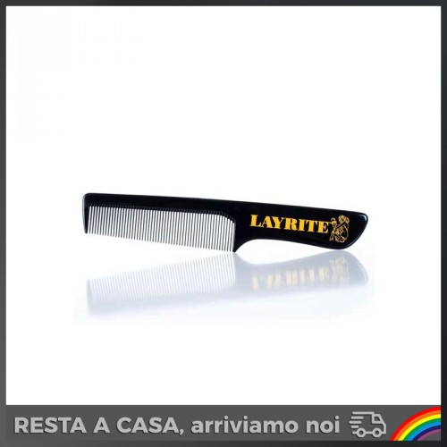 Layrite - MINI Pettine Per Baffi