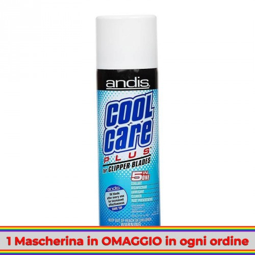 Andis-Cool-Care-Plus-Olio-Spray-per-Tagliacapelli