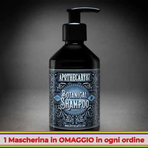 Apothecary 87 - Botanical Shampoo 100ml