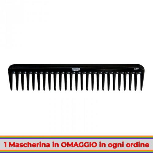Uppercut Deluxe - Pettine Capelli Rake Comb CB11
