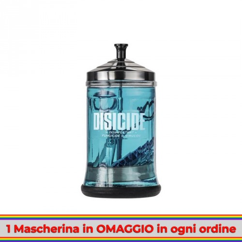Disicide - Vaso In Vetro 750ml