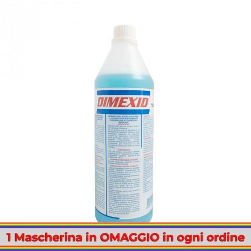 Dimexid - Disinfettante e Sterilizzante per Strumenti