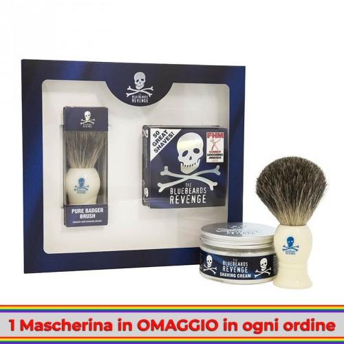 kit-bluebeards-revenge-pennello-tasso-shaving-crema-da-barba