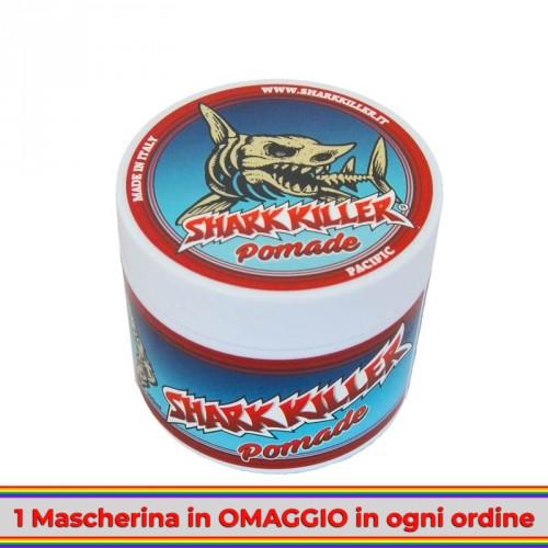 Shark Killer - Pomade Pacific