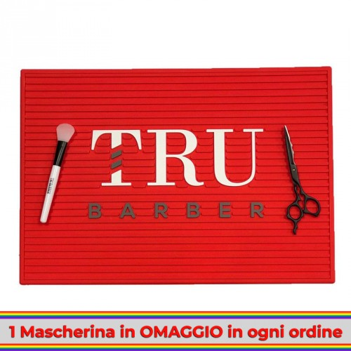 trubarber-tappetino-barbiere-rosso-red-barber-mat
